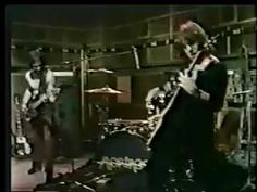 Montrose performs  Bad Motor Scooter in 1974 with Sammy Hagar on vocals