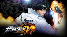 New Teaser for 'The King of Fighters XIV' Reveals Exciting Gameplay Footage…