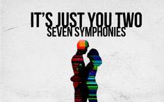 Seven Symphonies - It's Just You Two - Free Mp3 Download - viinyl #folk #acoustic Acoustic, Folk, Popular, Forks, Folk Music
