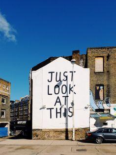 #london #shoreditch