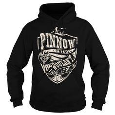 Its a PINNOW Thing (Dragon) - Last Name, Surname T-Shirt