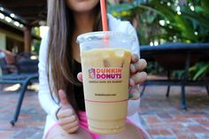 dunkin doughnuts  tumblr quality  goals  tumblr  coffee
