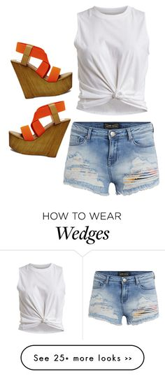 """Untitled #1468"" by ladiistaff on Polyvore"