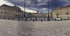 Piazza Unità di Italia - - - - - - - - - - - - - #trieste #triesteguida #triestesocial #pictureoftheday #pic #traveler #traveller #travelphotography #europe #europetrip #triesteraccontatrieste #italy #friuliveneziagiulia #plaza #piazza #unitàdiitalia #piazzaunitaditalia #travelgram #travelblogger #me