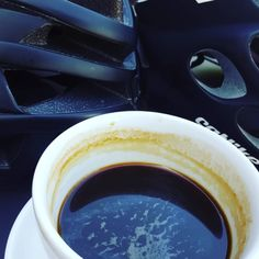 """Apres #velo #coffee"" Image by @whiskey06"