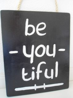 Be youtiful