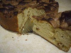 Babka: Polish Easter Bread