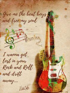 Drift away song lyrics Song Lyric Quotes, Music Quotes, Song Lyrics, Music Lyrics Art, Lyric Art, Music Is Life, My Music, Hippie Music, 70s Hippie