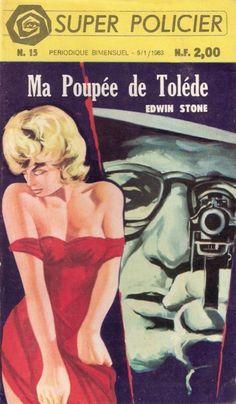 Pulp International : vintage and modern pulp fiction; noir, schlock and exploitation films; scandals, swindles and news