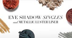 MAKEUP NEWS | Anastasia Beverly Hills Single Shadow Release!