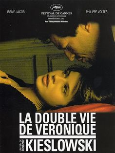 The Double Life of Veronique (1991) The Double Life of Véronique (La double vie de Véronique, Podwójne życie Weroniki)