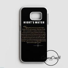 Game Of Thrones Map Samsung Galaxy S7 Edge Case | casescraft
