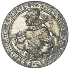 Schützenpreis des II. Österreichischen Bundesschießens in Innsbruck 1885 Kaiserreich Franz Joseph I. 1848 - 1916