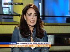 La venezolana Kiara habla con Andrea Serna de NTN24 del álbum que marcó ...