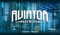 Project 543 | Enjoy beer brewed by a pilot in an aircraft hangar #NC543 http://project543.visitnc.com/aviatorbrewing/