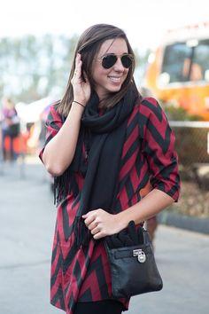 Football Fashion: Street Style