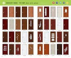 Image result for puertas modernas entrada hierro madera y cristal