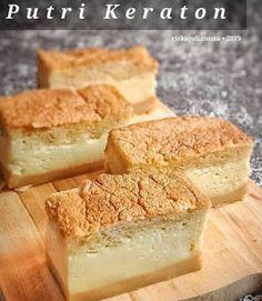 Pastry Recipes, Cake Recipes, Snack Recipes, Dessert Recipes, Snacks, Indonesian Desserts, Asian Desserts, Mini Eggs Cake, Egg Cake