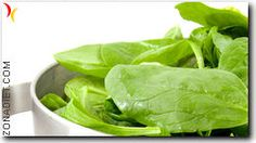 La #espinaca: #Beneficios, propiedades y #nutrientes.  #salud y #bienestar