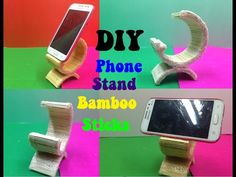 how to make phone stands - Yahoo Search Results Yahoo Video Search results