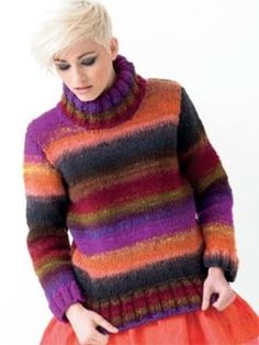 Yarn by Noro | Knitting Fever Colorways