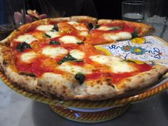 come here looking for New York–style pizza. This is Tony Gemingnani&s paean to Napoli, complete with ten different kinds of pizza baked in seven different...