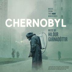 Richie says Hildur Gudnadóttir's soundtrack for HBO's #CHERNOBYL is one of the best albums of 2019; now out from Deutsche Grammophon. #amlistening