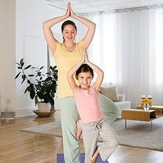 By practicing yoga poses, children can learn how to exercise, develop confidence, and concentrate better.