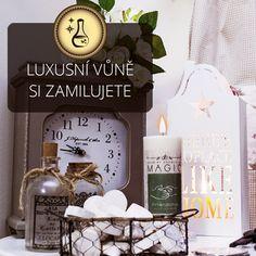 MAGIC #svicky #vune #provence Pillar Candles, Provence, Magic, Design, Candles, Aix En Provence