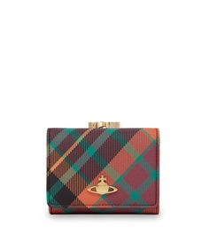 Derby Wallet 1311 Mac Henry
