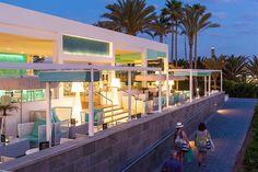 Riu Palace Meloneras Resort - Gran Canaria