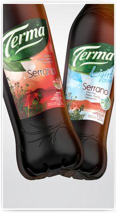 Terma Herbal Flavored Water