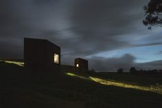 2014 [Cheshire Architects] Eyrie