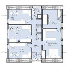 Haus Götze – Dachgeschoss