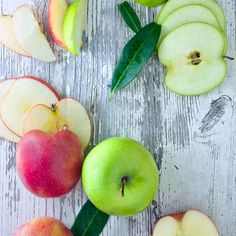 How to Choose Apples : All apples are good for you, but some are better eaten raw and others hold up better to cooking and baking.