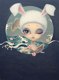 Chen Hongzhu The Wisdom of the Sea 2013