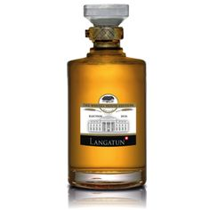 White House Double Wood 50cl