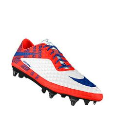 Custom Nike HYPERVENOM Phantom on nikeid � Football ShoesSoccer ...