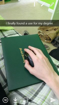 El mejor uso que le puedes dar a tu Título Universitario