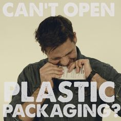 How To Open Plastic Packaging: Just in case you haven't seen this idea before. Survival Life, Survival Tools, Survival Hacks, Survival Quotes, Parenting Quotes, Parenting Advice, How To Make Traps, Plastic Packaging, Learning Quotes