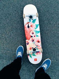 pretty skateboard | Tumblr