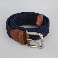 Cinturón Elástico Marino