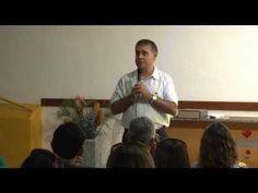 """"""" ENCONTRO DA FELICIDADE """", palestra com Simão Pedro de Lima"""