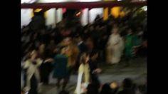 Baile Renascentista - 1ª parte - Feira Quinhentista de Torres Novas