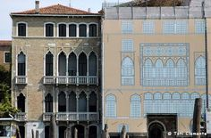 Salvatore Clemente: Fotografie: Venezia