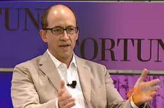 CEO Dick Costolo