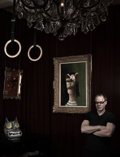 Danny Elfman LOVE this man - is there anything he CAN'T do?
