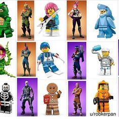 jouet lego fortnite joker amazon