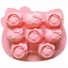 Hello Kitty Ice Cube Tray - http://www.kidsdimension.com/hello-kitty-ice-cube-tray/