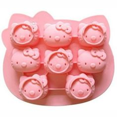 Super Cute Hello Kitty Ice Cube Tray Only $4.64 SHIPPED! - http://couponingforfreebies.com/super-cute-hello-kitty-ice-cube-tray-only-4-64-shipped/